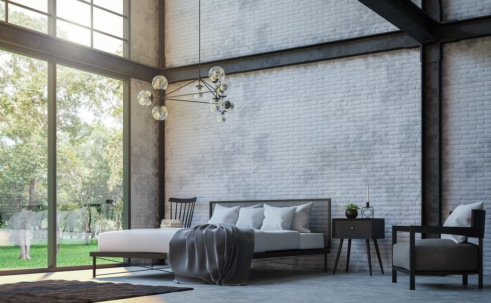 De voordelen van steigerhout slaapkamers