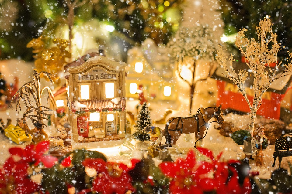 Tips voor de kerststemming: zelfmaak top tips!