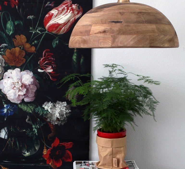 5x waarom houten hanglampen niet mogen ontbreken binnen jouw interieur