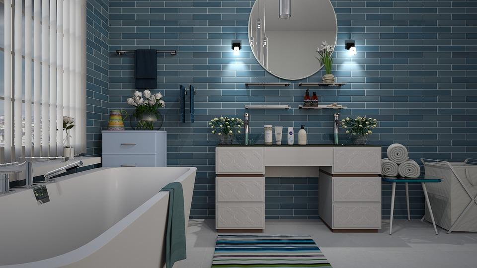 5 tips om zelf je badkamer te ontwerpen