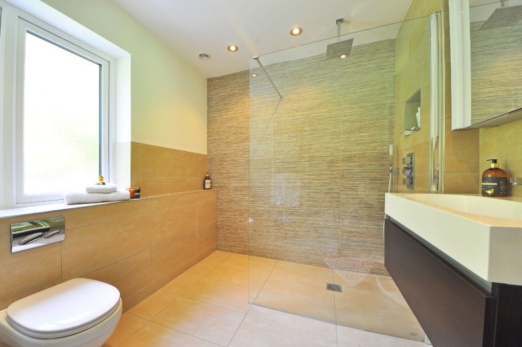 badkamer ontwerpen
