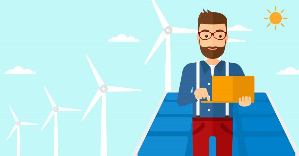 Tips bij het kiezen van de juiste energie leverancier