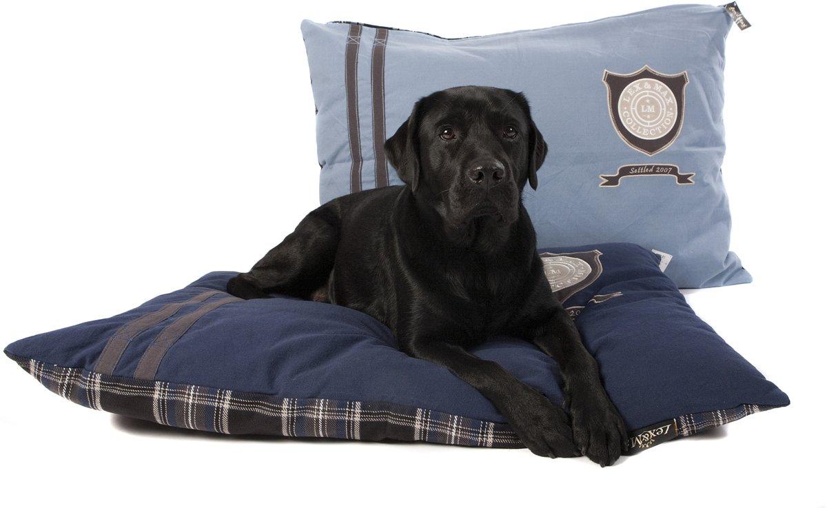 Misschien wel het nieuwe bed van jouw hond