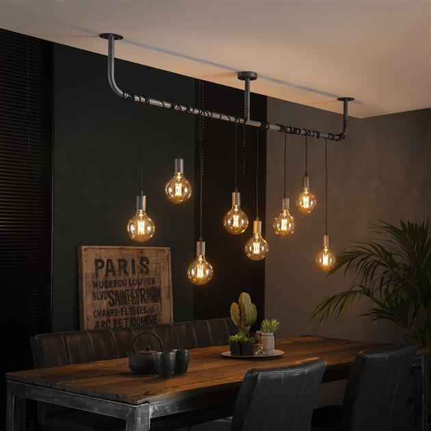 Voor welke hanglamp kies jij?