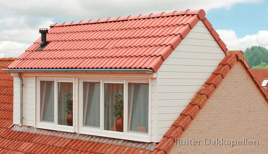 Met welke kosten moet u rekening houden bij een dakopbouw?
