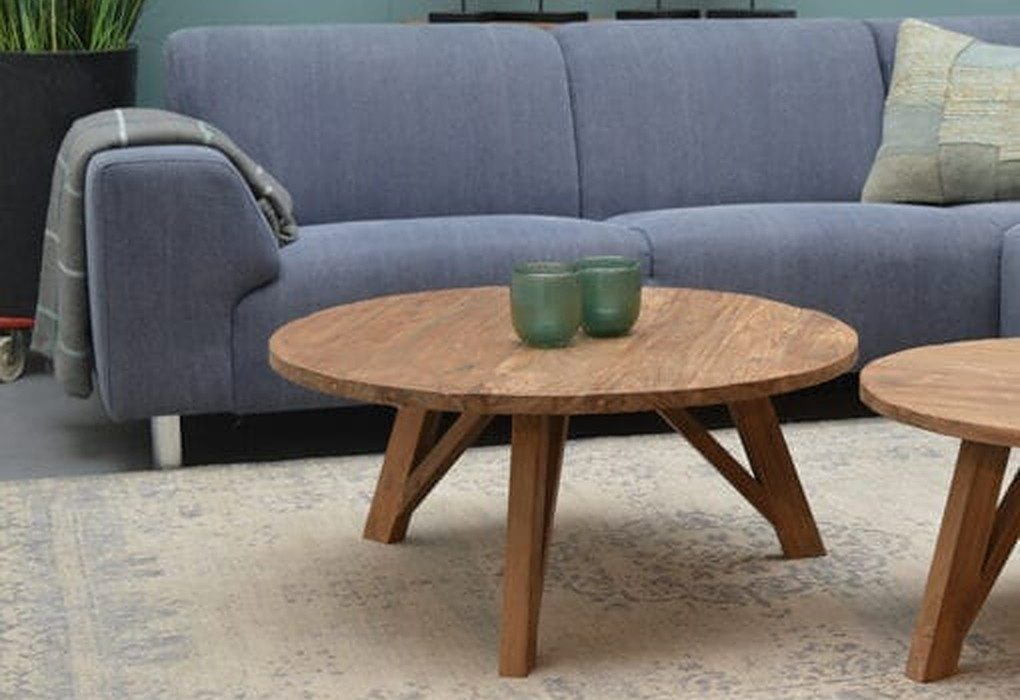 Brix Collection: unieke en vernieuwende meubels uit de Betuwe