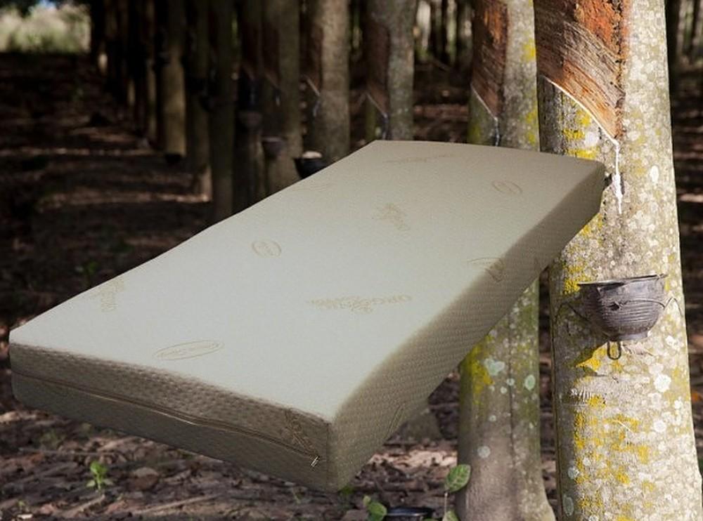 De voordelen van een latex matras