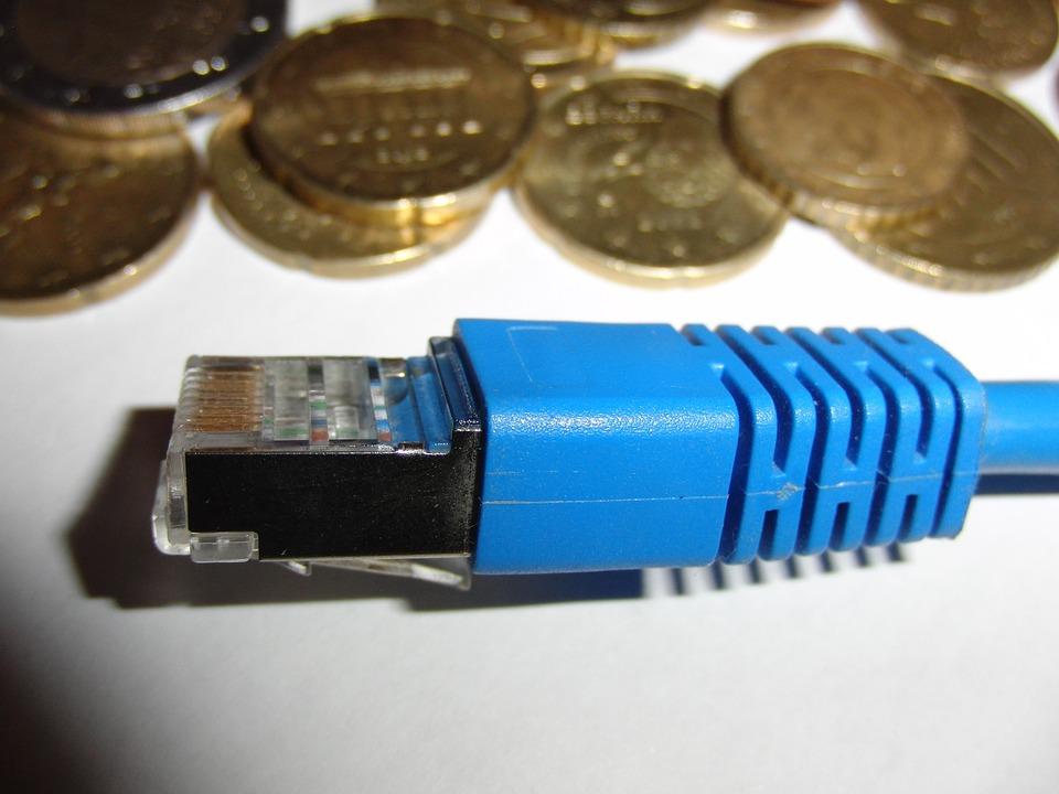 Kabel verbinding