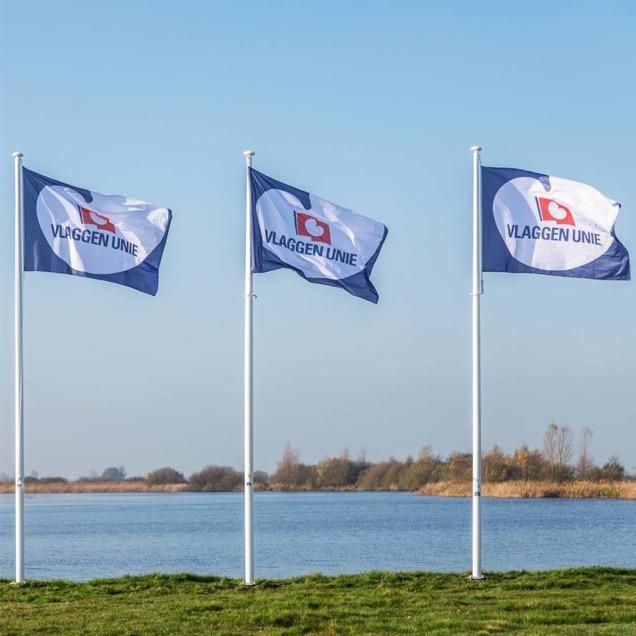 Kies een vlaggenmast die bij jou past!