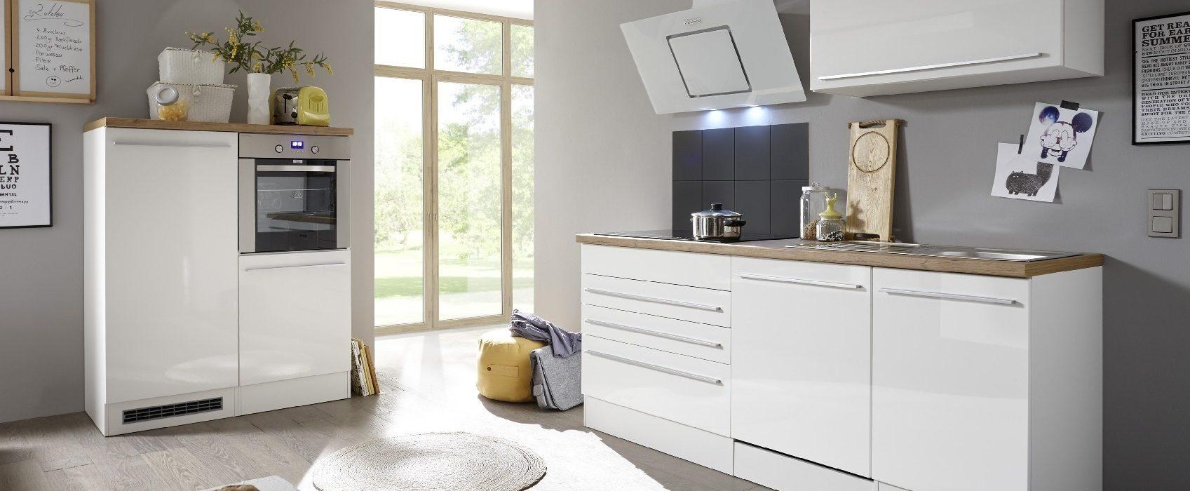Plaats een kitchenette in jouw woning!