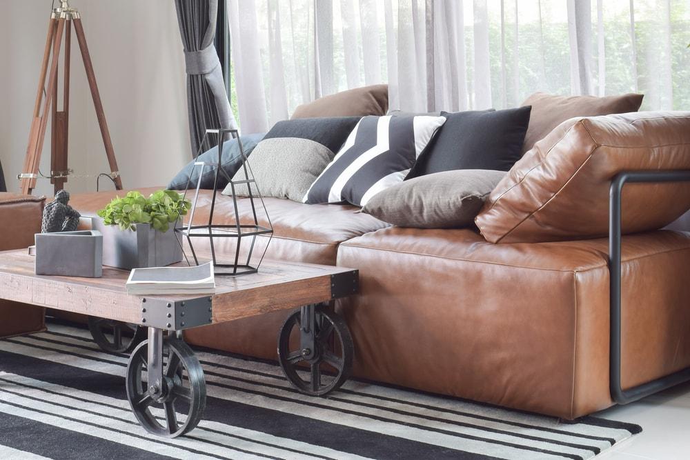nieuwe meubels kopen