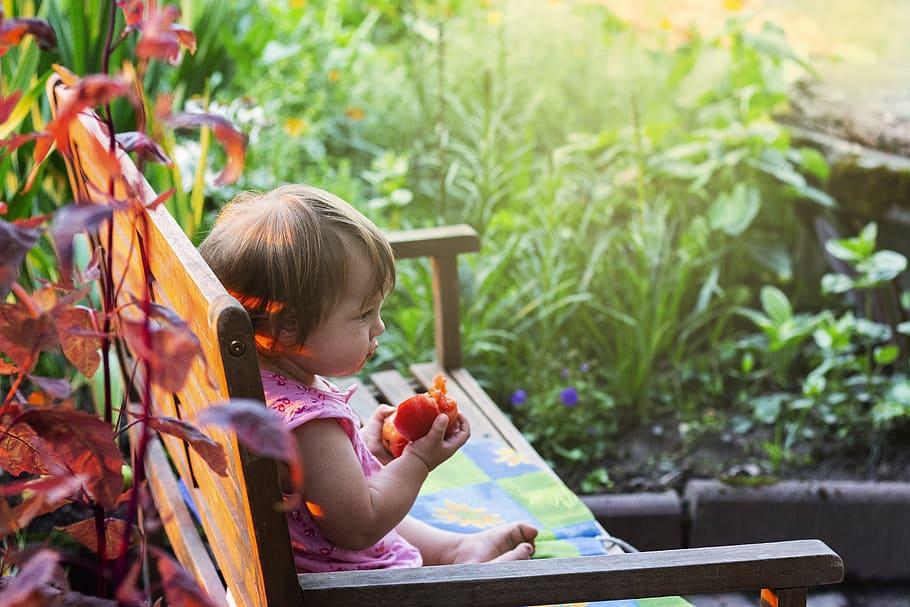 Je tuin kindvriendelijk maken doe je zo!