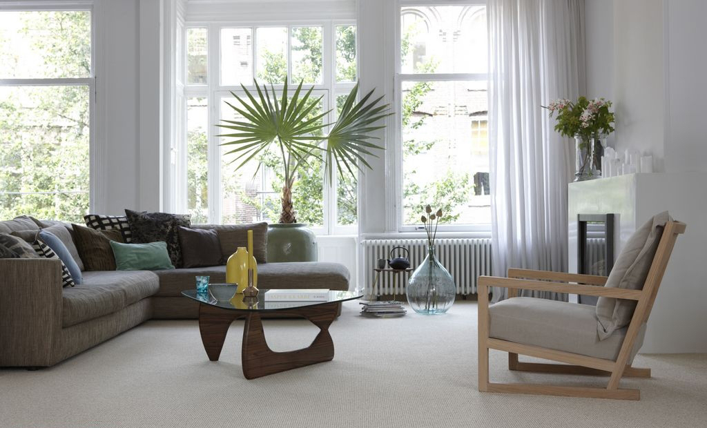 Wat zijn de beste soorten vloerbedekkingen? Mijn top 3!