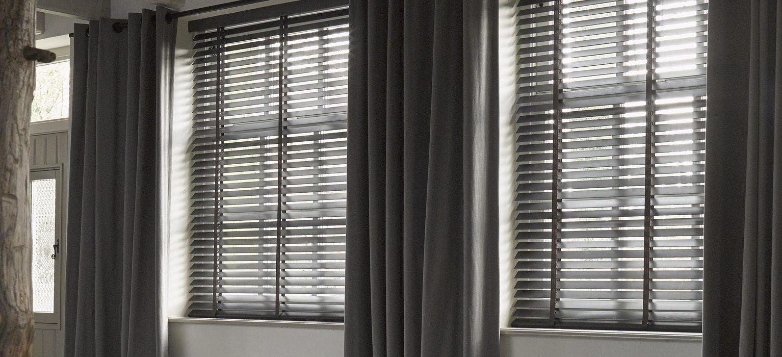 Welke soorten raambekleding zijn er?