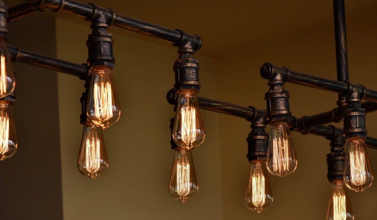 3 x de meest bijzondere Calex lampen