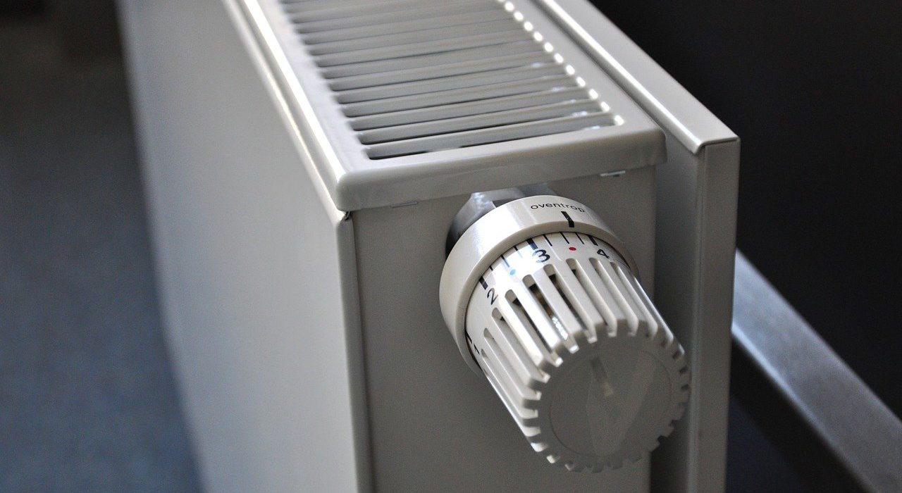 Geef je huis een frisse look door oude radiatoren te vervangen