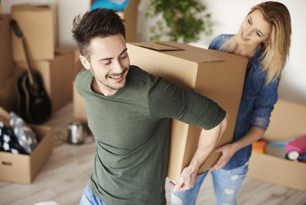 Handige verhuistips voor een voorspoedige verhuizing