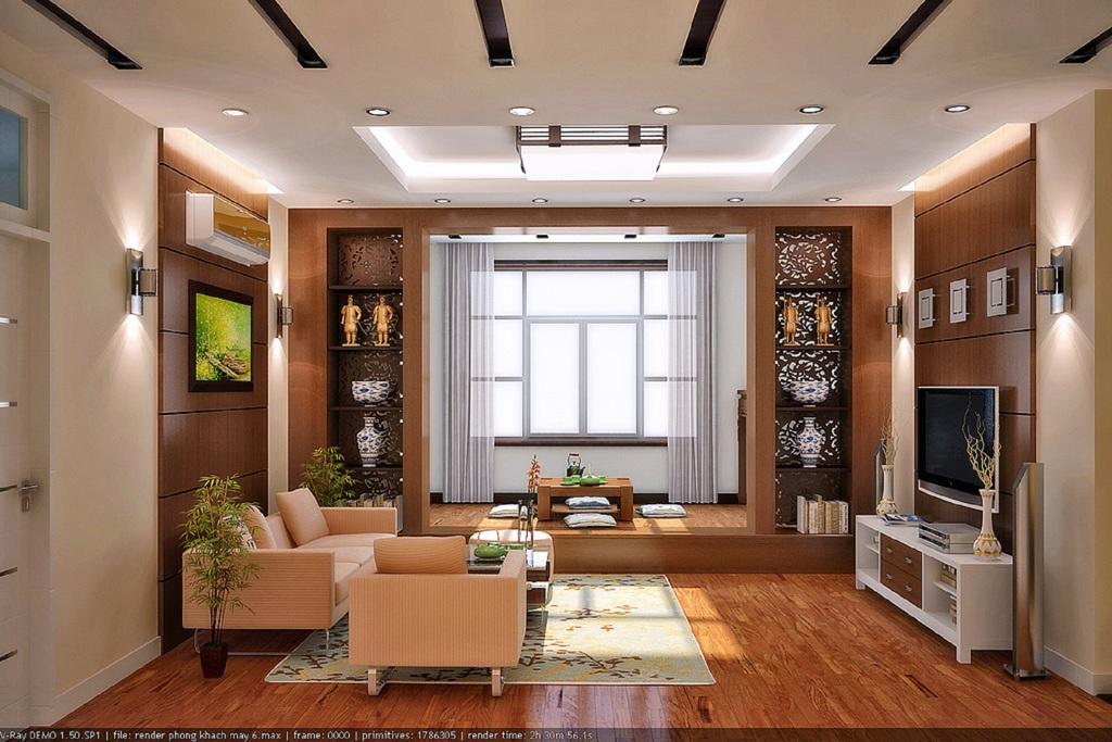 De beste tips voor het creëren van meer sfeer in de woonkamer