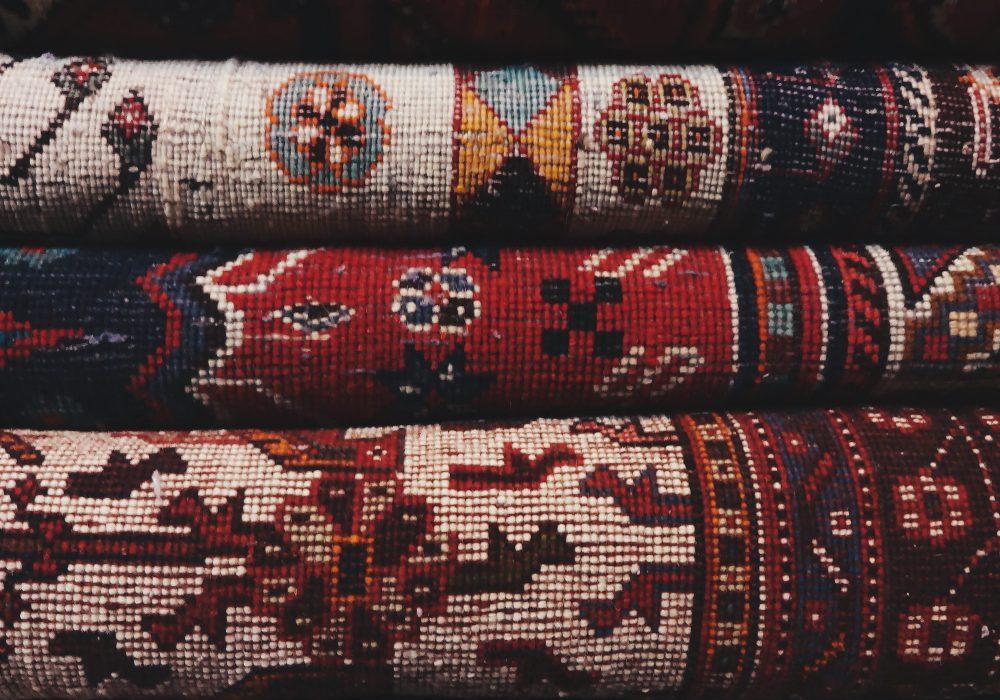 Het juiste tapijt voor jouw interieur