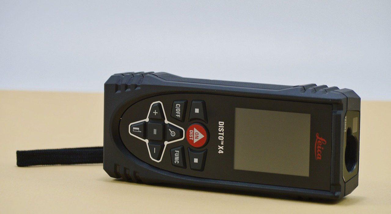 Waar vind je goede afstandmeters?