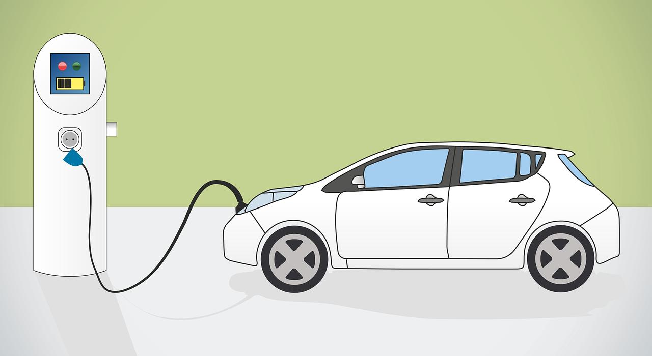 Elektrisch rijden gemakkelijker gemaakt