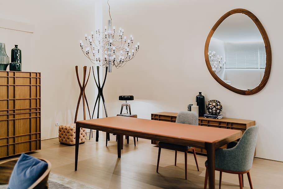 Hoe kun je je huis voordelig en mooi inrichten?