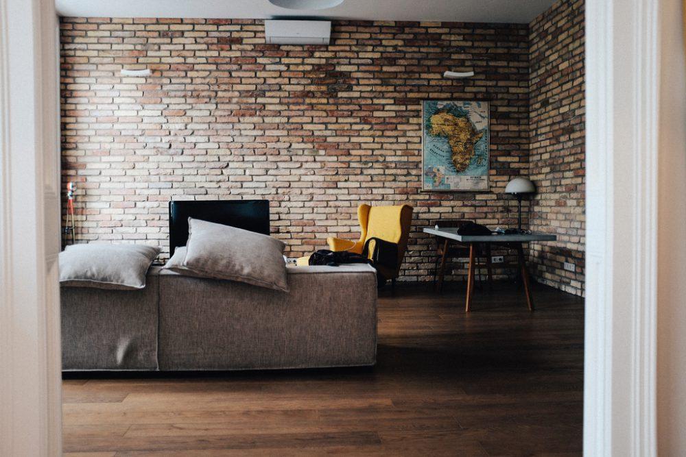 4 redenen om voor een pvc vloer in de woonkamer te kiezen