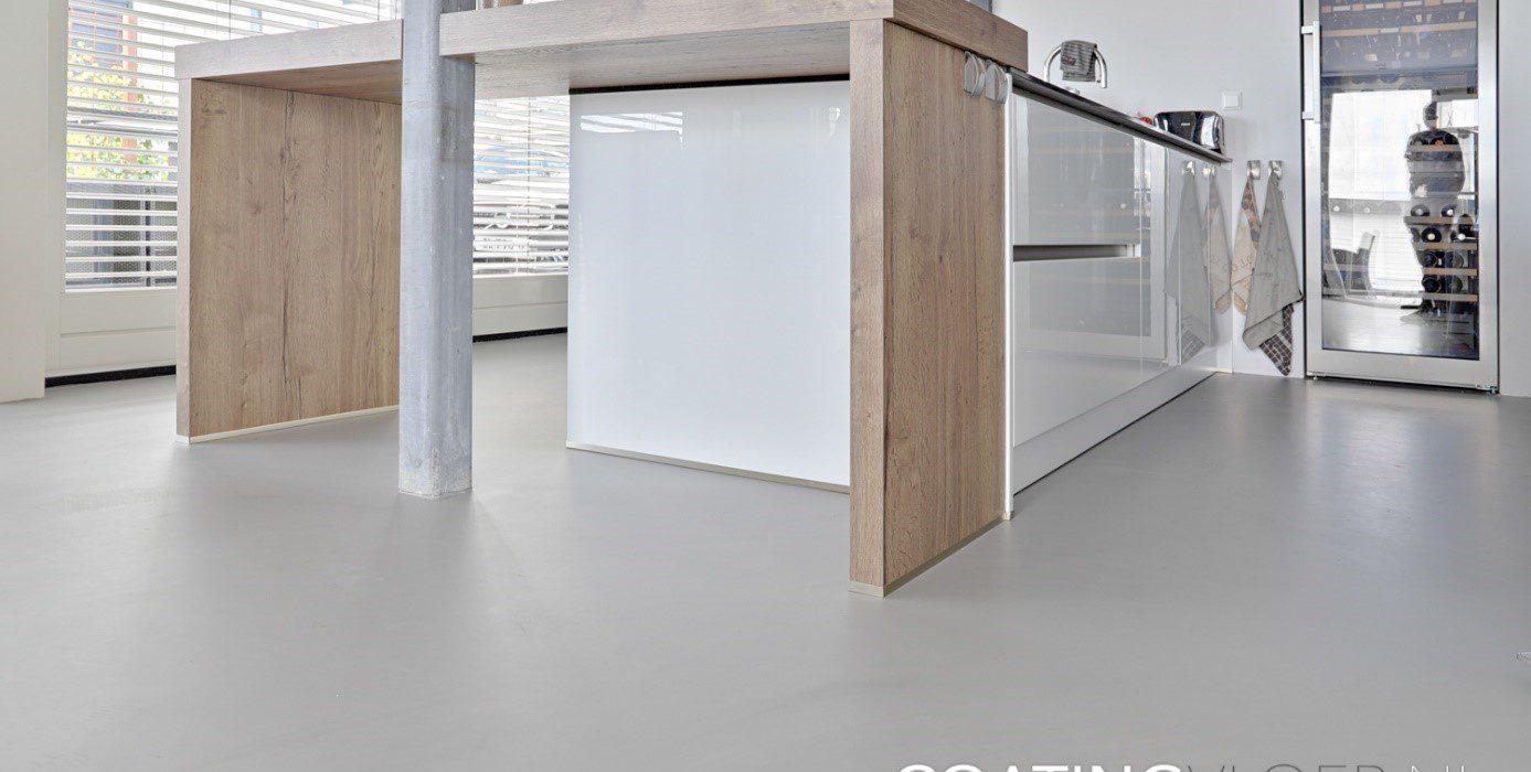 Een gietvloer of een vloer van beton cire, waarvoor ga jij?