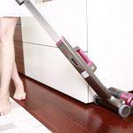 juiste stofzuiger voor jouw vloer