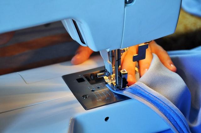 Wat is een naaimachine winkel