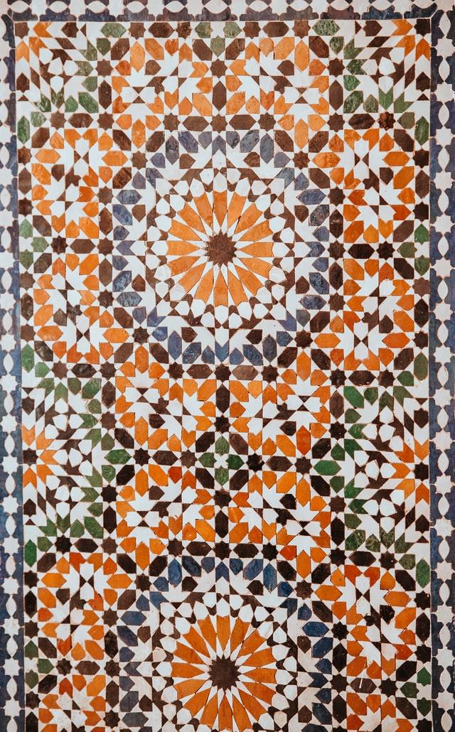 Mix & Match met verschillende tegels: van Portugese- tot basic tegels!